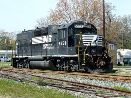NS 5558 by Joseph-W-Johns