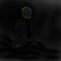 Cloaked in Darkness by Glenn144