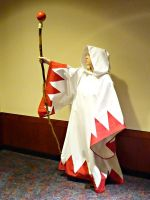 White Mage FFT by Mechpics