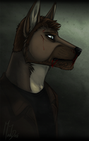 Without a trace by the-MadDog