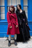 Urban Gothic stock 26 by Random-Acts-Stock