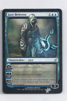 3D Jace Beleren by Hurley-Burley-Alters