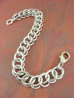 Half Persian Chainmaille 2 by monsterkookies