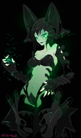 Laser Green by Slugbox
