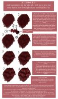 Fur Tutorial by Khaifer