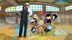 Class of 3000 ft. Andre 3000 by 3kfan