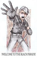 +Welcome to the Black Parade+ by dragon-flies