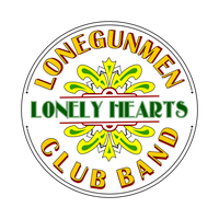 Lonely Hearts Club Band by lonegunmen
