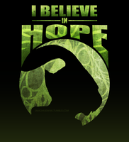 I Believe in Hope by SMachajewski
