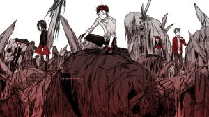 The Legal Strongest by Sakon04