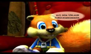 Conker Live And Reloaded Screenshot #32 by yoshiyoshi700