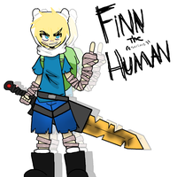 Serious Finn - ID by Ask-SeriousFinn