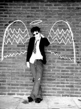 Anti Angel by LiveFast