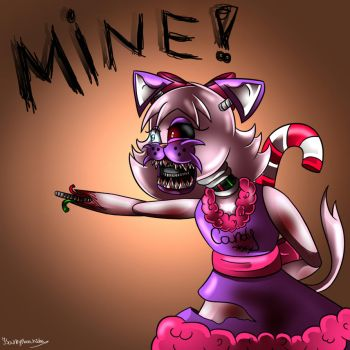 .:Candy- MINE!!:. by Kathy-the-echidna
