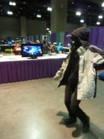Connecticon 2012 - I Hate This Game by SucittarSucivron