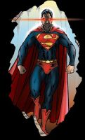 Superman 0 by TheComicFan