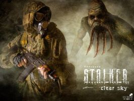 STALKER ClearSky final by steamw