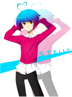 Stello by lEdogawa