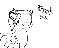 thank you. by rustics
