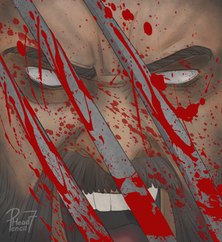 Logan by pencilHead7