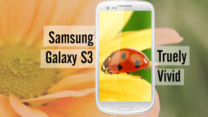 Samsung Galaxy S3 Truely Vivid Wallpaper 1080p by wahashmi