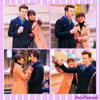 Hummelberry NY Collage by Ani-hummel