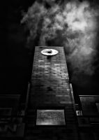 Clock Tower No 110 Davenport Rd Toronto Canada by thelearningcurve-da