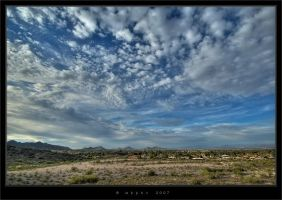 Big Sky by HogRider