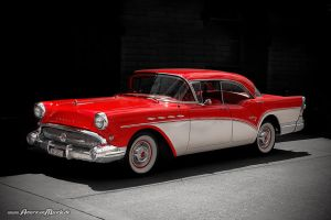 1957 Buick I by AmericanMuscle