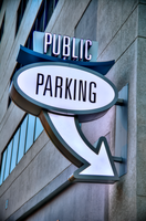 Capitol Building Parking 3 by whitehotphoenix