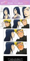 ROAD TO NINJA -NaruHina by polale21