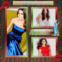 +Photopack png de Maia Mitchell. by MarEditions1