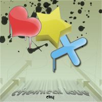 Chemical Love by CkyGFX