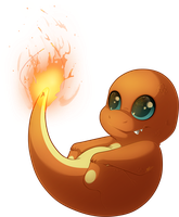 Roly Poly Poke by Ruaniamh