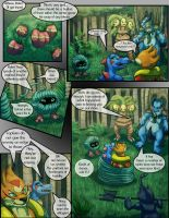 Pokemon Beta Ch.7 Pg.4 by the-b3ing