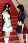 KiLL la KiLL: ambiguous by Mr-Pineapple