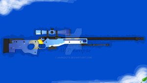 AWP Eclipse by darkdots