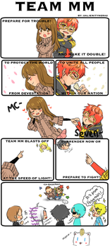 707 and MC Act by alienitynera