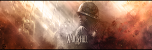 War is Hell by Sar4gon