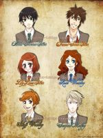 HP Next Generation Pt1 by GothicIchigo