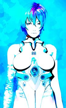 Rei 03 by iwaisan