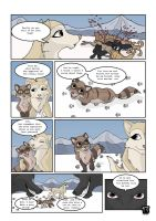 Koji's Childhood Page 13 by MySweetQueen