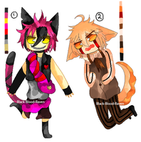 Pixel Adopts [CLOSED] by Black-Blood-Raven