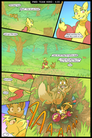 4.03 PMD: Team Hero by MamaTad