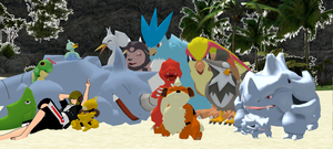Poke pack # (Eh) by ChrisTheDragoon