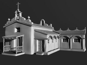 Adobe Mission by xmas-kitty