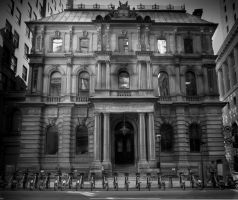 Molsons Bank by nigel3
