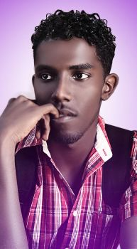 Male Retouch by Mohammed-Gsmalla