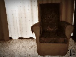 Sillon by ToniTeror