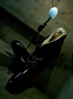 Lady Gaga - THE FAME by ou-oneone